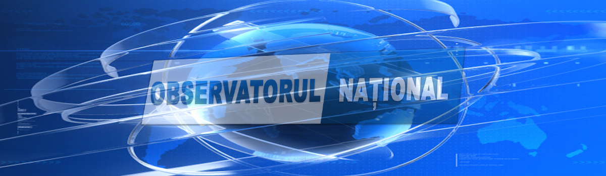 ObservatorulNational.ro - Site media de stiri