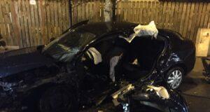 Accident mortal pe strada Victoriei din Municipiul Tg. Jiu